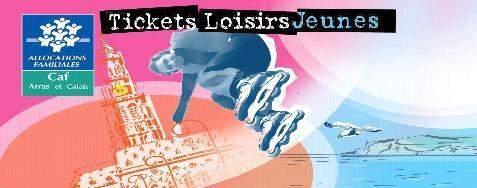 Actualite Ticket Loisir Jeune Caf Club Football Calais Beau