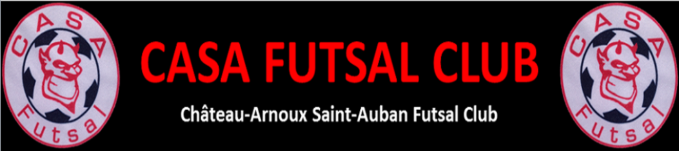 CASA FC (Château-Arnoux Saint-Auban) : site officiel du club de foot de AUBIGNOSC - footeo