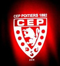 CEP POITIERS 1892 : site officiel du club de foot de POITIERS - footeo