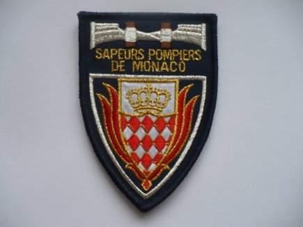 Sapeurs Pompiers de Monaco