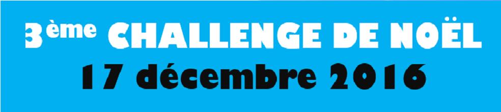 3ème CHALLENGE DE NOEL AU RLC MESVIN : site officiel du tournoi de foot de Mesvin - footeo