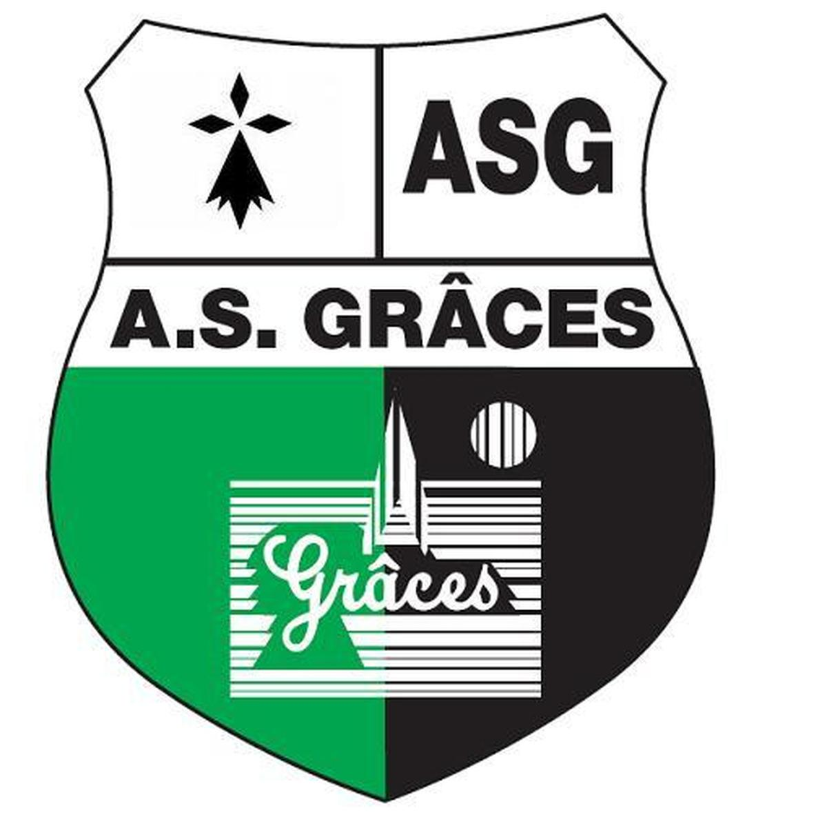 AS GRACES