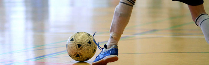 Championnat 79 futsal : site officiel du club de foot de NIORT - footeo