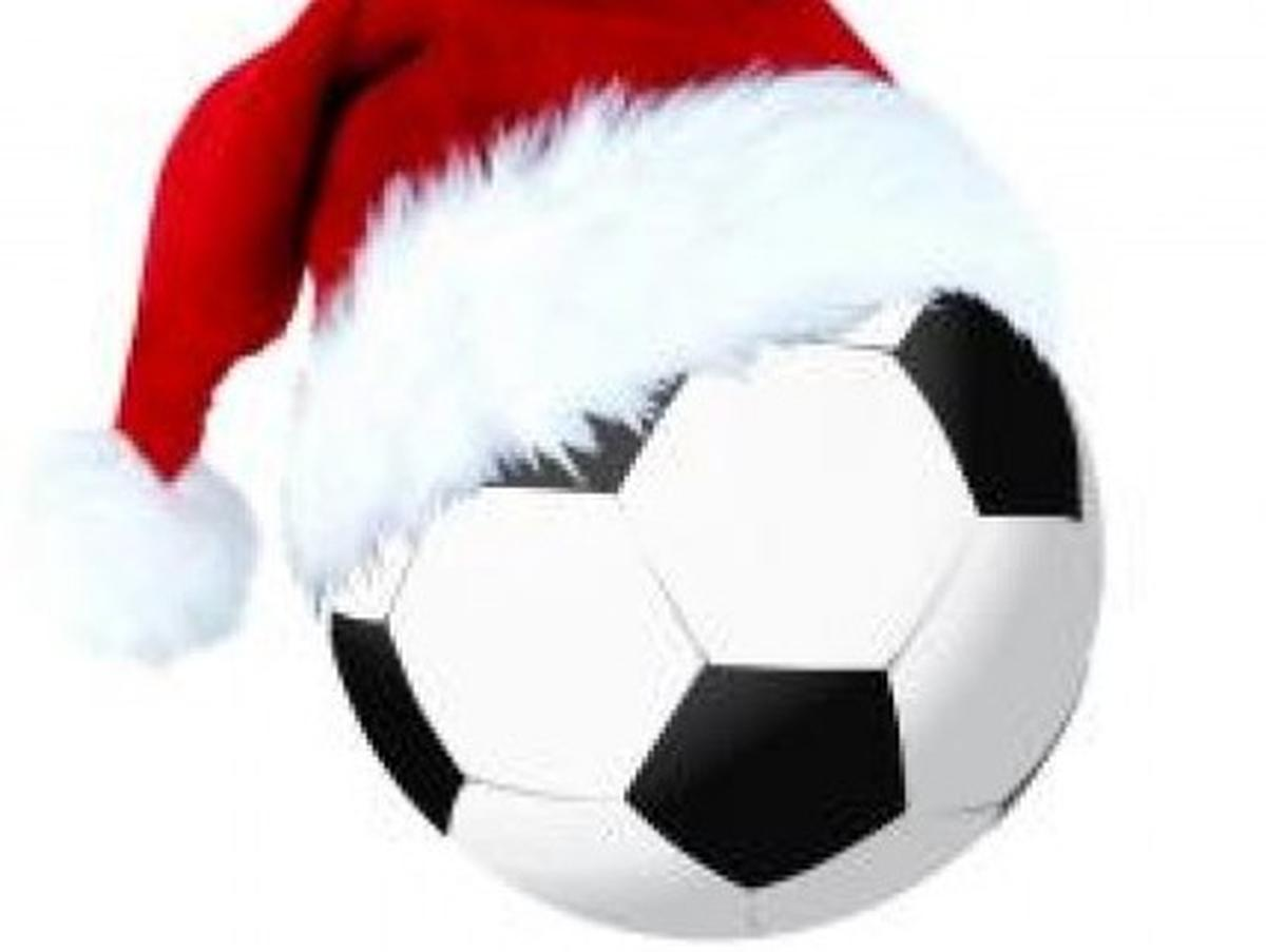 Actualite Joyeux Noel A Tous Photo N 1 Club Football Cadours