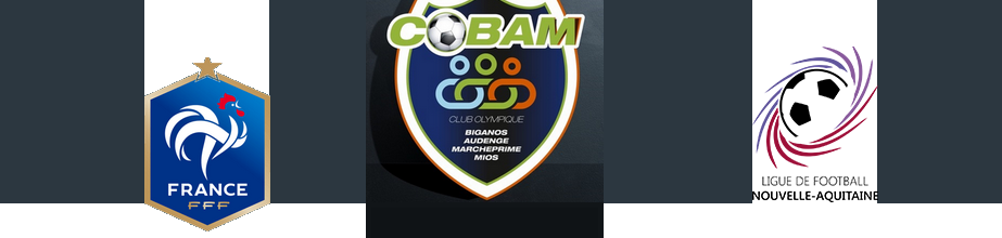 CO COBAMM : site officiel du club de foot de MARCHEPRIME - footeo