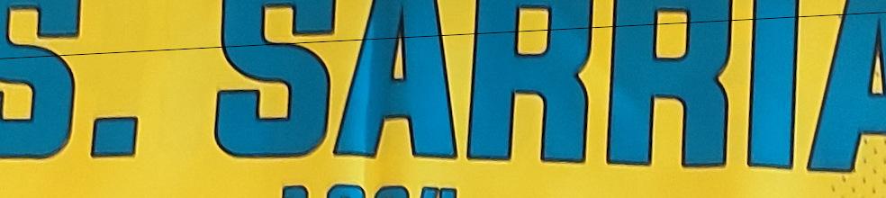 Comete Sportive de Sarrians : site officiel du club de foot de SARRIANS - footeo