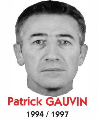 GAUVIN Patrick