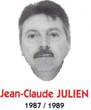 JULIEN Jean-Claude