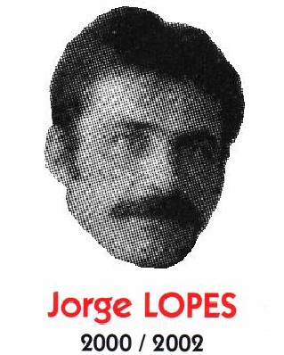 LOPES Jorge