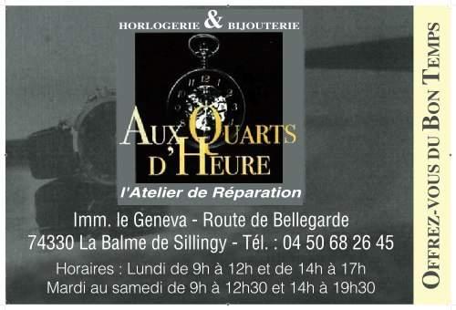 543147026f7520 Aux Quarts d Heure - club Football CS La Balme - Footeo