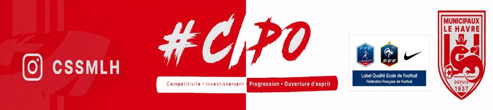 C.S.S.M. Le HAVRE Club Labellisé FFF et Label Jeune : site officiel du club de foot de LE HAVRE - footeo