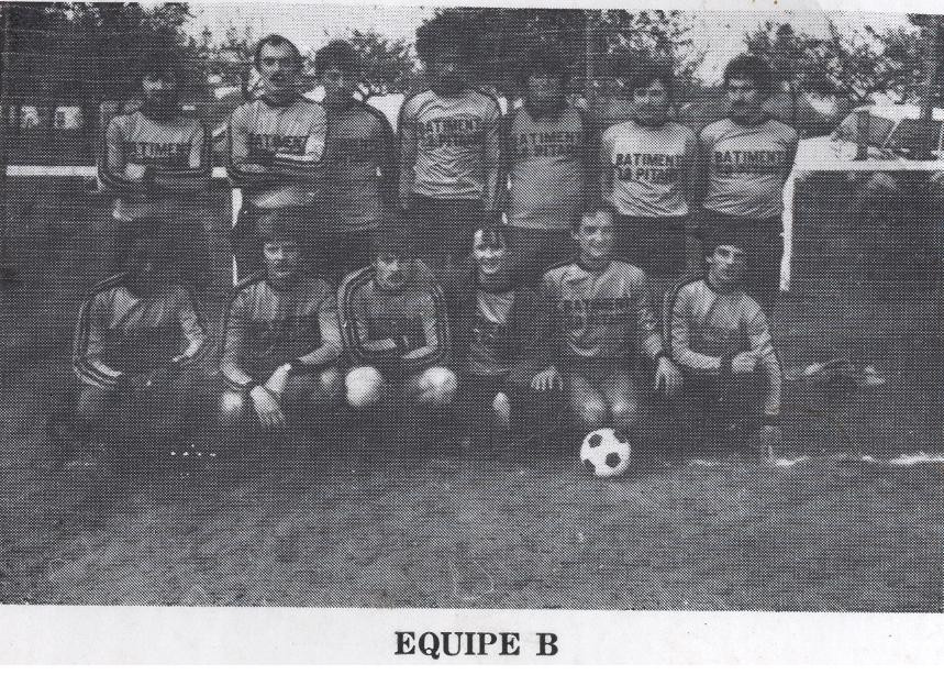 1983-1984 EQUIPE b