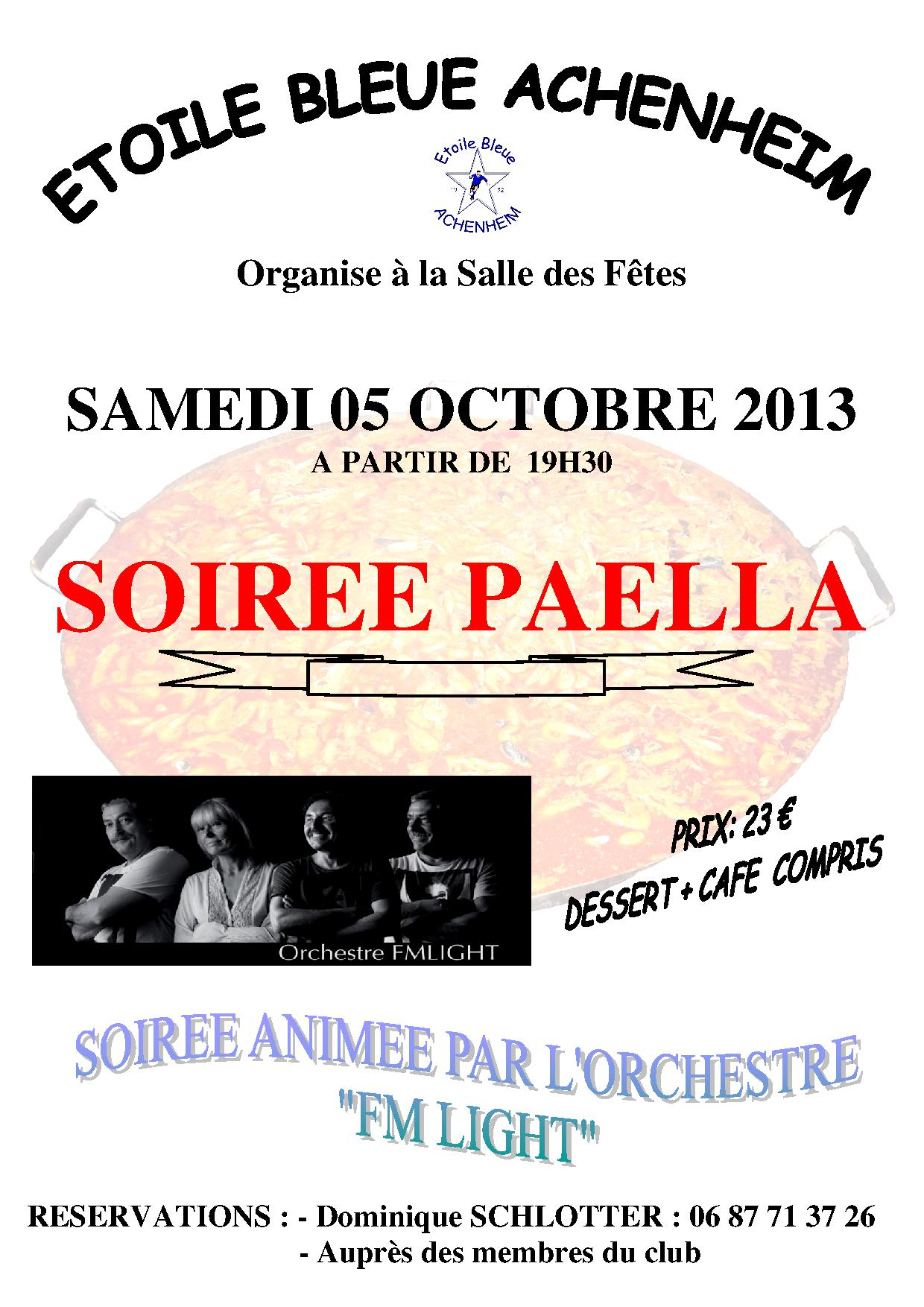 EBA   Affiche Paella oct13