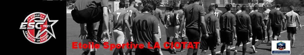 Etoile Sportive La Ciotat : site officiel du club de foot de LA CIOTAT - footeo