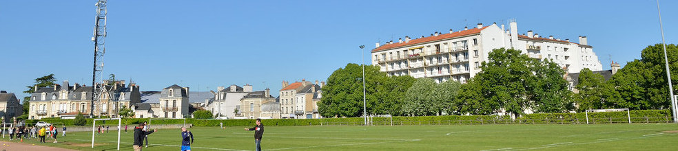 Etoile Sportive de Poitiers Beaulieu : site officiel du club de foot de POITIERS - footeo