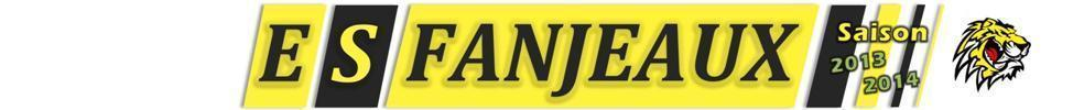 Etoile Sportive Fanjeaux : site officiel du club de foot de FANJEAUX - footeo