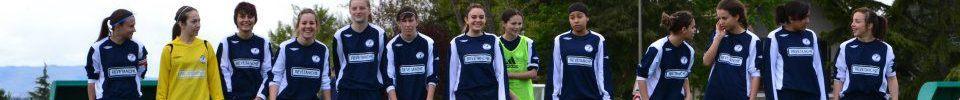 ES Genas Azieu Foot Féminin : site officiel du club de foot de GENAS - footeo