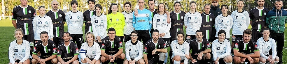 ENTENTE SPORTIVE LANDUDEC-GUILER : site officiel du club de foot de LANDUDEC - footeo
