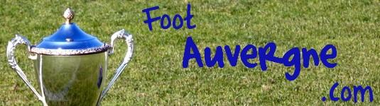 Foot auvergne