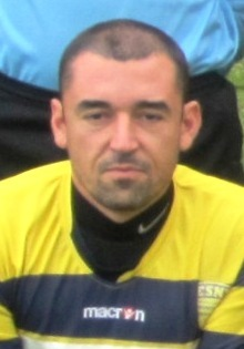 Joueur Samuel Bertin Club Football Entente Sportive Nercillac Reparsac Footeo
