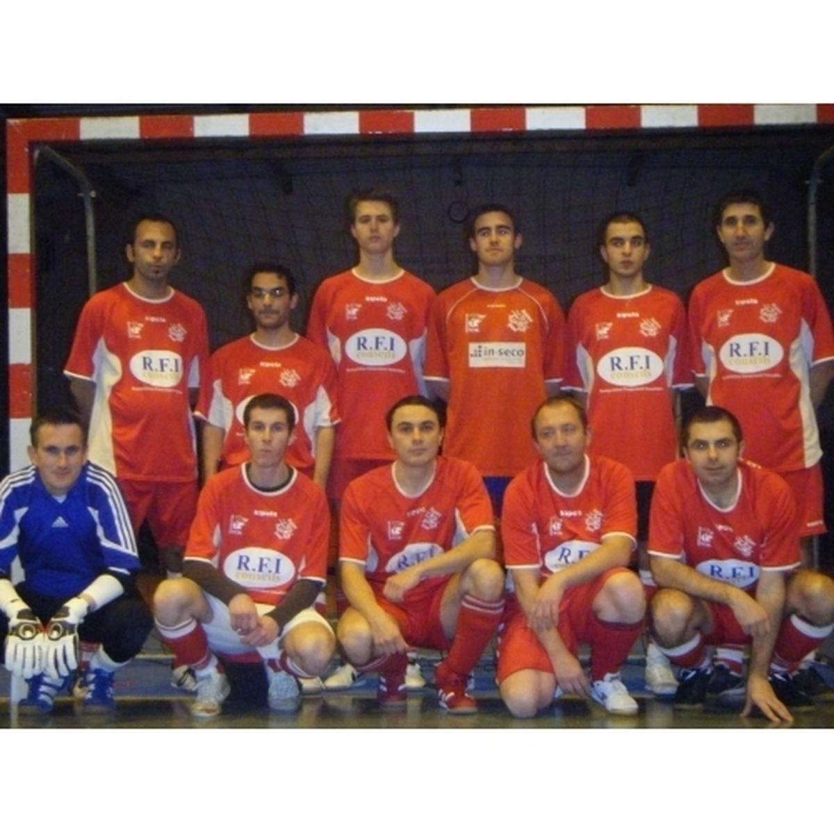 Dragon Rouge Poitiers 1