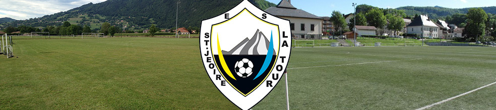 ES Saint-Jeoire La Tour : site officiel du club de foot de LA TOUR - footeo