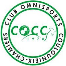 C. O. Coulounieix Chamiers U11
