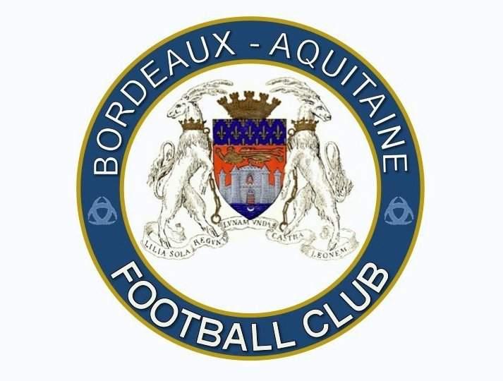 FC BORDEAUX AQUITAINE U19 SÉLECTION 2014