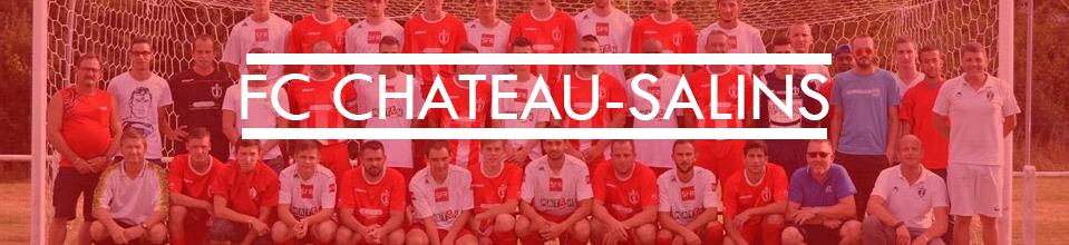FC CHÂTEAU-SALINS : site officiel du club de foot de CHATEAU SALINS - footeo