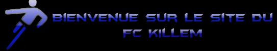 Football Club Killem : site officiel du club de foot de KILLEM - footeo