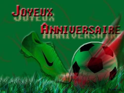 Actualite Joyeux Anniversaire Club Football Football Club De