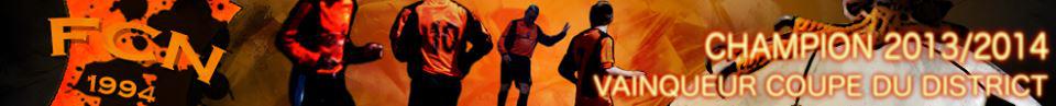 Football Club de Nouainville : site officiel du club de foot de NOUAINVILLE - footeo