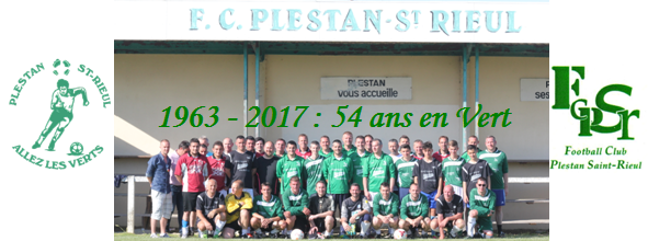 Fc Plestan-St Rieul : site officiel du club de foot de PLESTAN - footeo