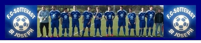 FC SOTTEVAST ST JOSEPH : site officiel du club de foot de  - footeo