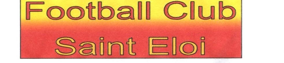 Football Club Saint Eloi : site officiel du club de foot de LA VILLE DU BOIS - footeo