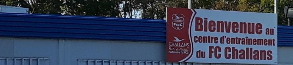 football club de challans féminine : site officiel du club de foot de CHALLANS - footeo