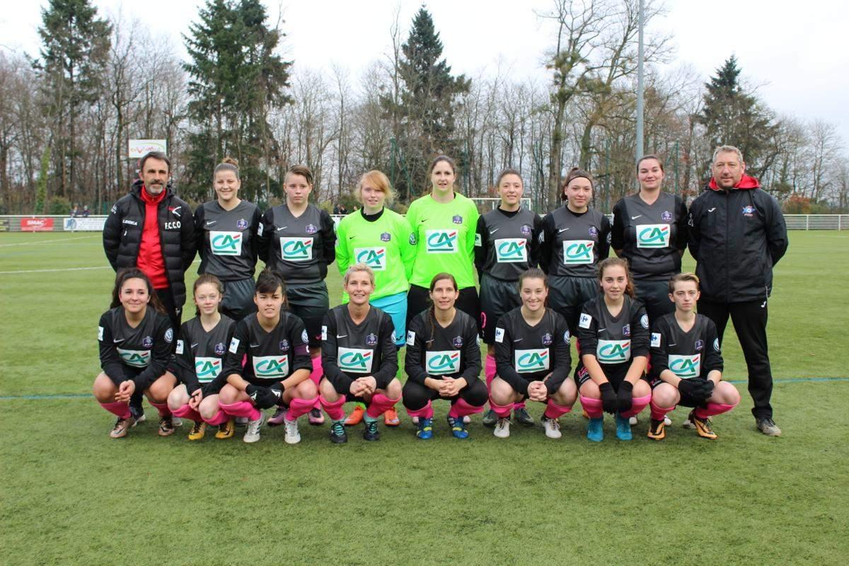 Album 4 me tour coupe de france 1er tour f d ral club football football club du canton - Coupe de france 1er tour ...