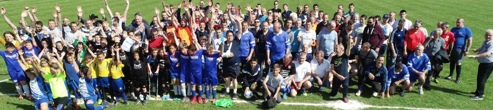 FC DES LANDES : site officiel du club de foot de ST HILAIRE DES LANDES - footeo