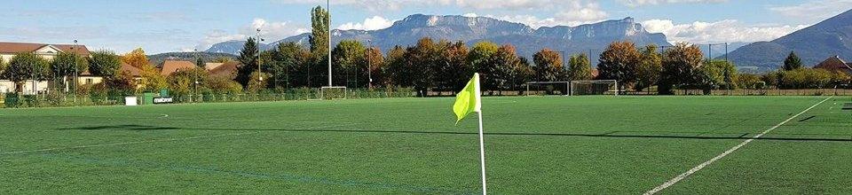 FC-EPAGNY-METZ-TESSY : site officiel du club de foot de Epagny - footeo