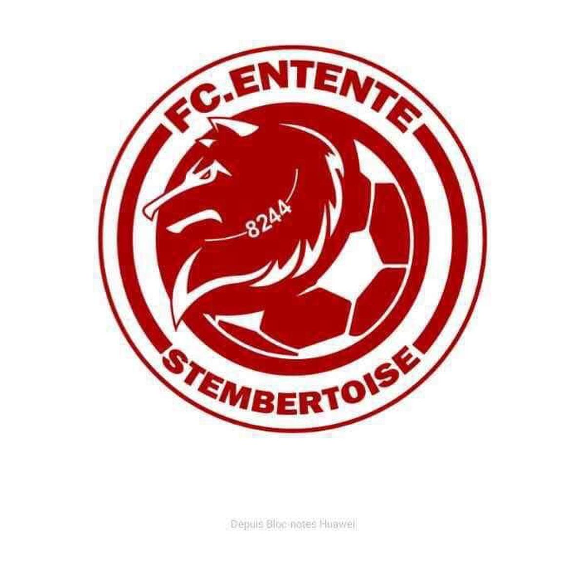 logo du club Football Club Entente Stembertoise