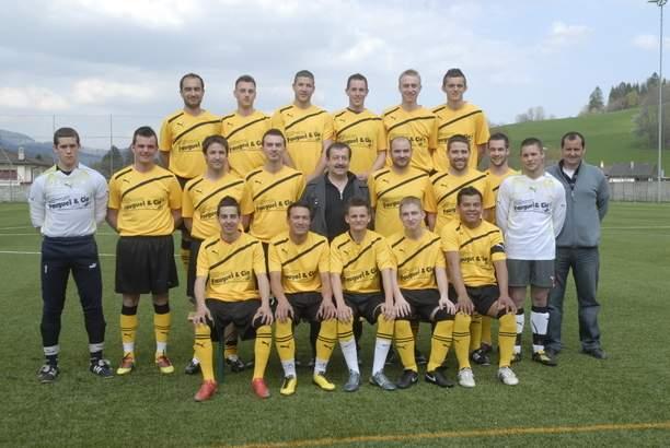 FC Fleurier I