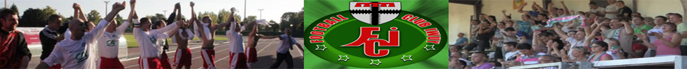 Football Club d'Iwuy : site officiel du club de foot de IWUY - footeo