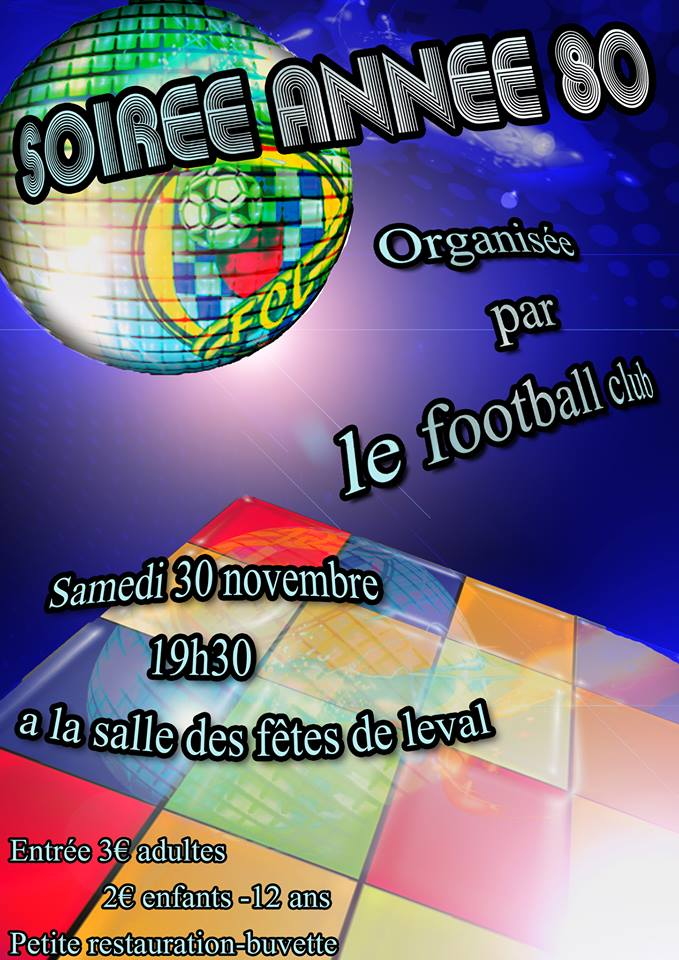fcl soiree