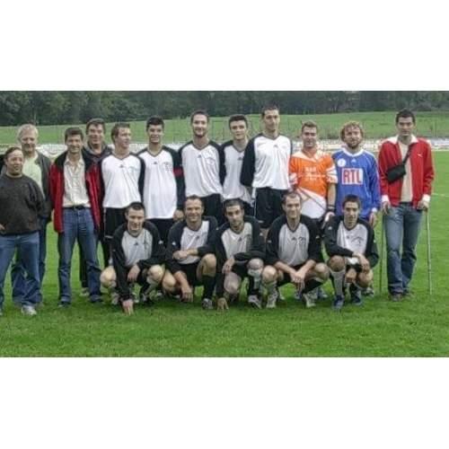 Senior équipe 1