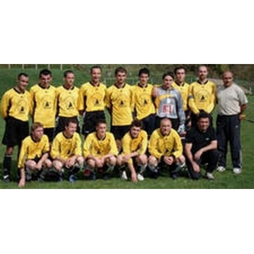 Sénior équipe 2