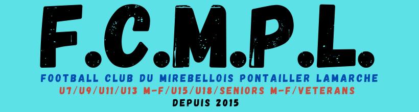 F.C. Mirebellois Pontailler Lamarche : site officiel du club de foot de Dijon - footeo