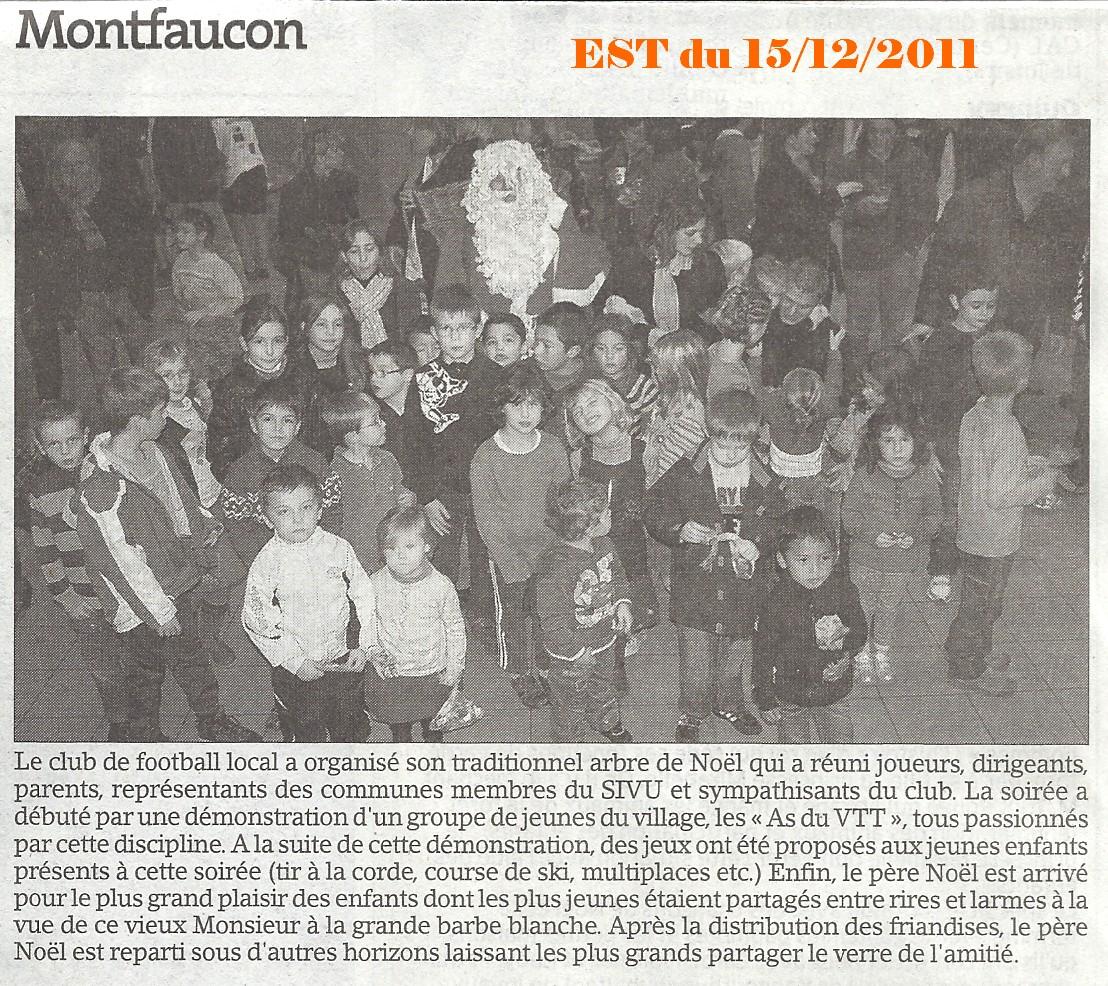 EST du 15/12/2011