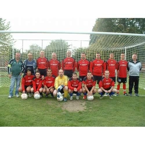 FC PARGNY / SAULX B