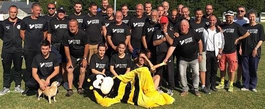 FC PLELAN VILDE CORSEUL : site officiel du club de foot de PLELAN LE PETIT - footeo