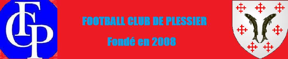 FC Plessier : site officiel du club de foot de LE PLESSIER ROZAINVILLIER - footeo